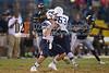 Mount Tabor Spartans vs East Forsyth Eagles Varsity Football