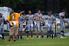Mount Tabor Spartans vs Glenn Bobcats Varsity Football