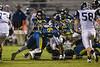 Mount Tabor Spartans vs Grimsley Whirlies Varsity Football