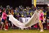 Mount Tabor Spartans vs RJR Demons Varsity Football