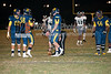 Mount Tabor Spartans vs Reagan Raiders Varsity Football