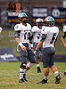 Mount Tabor Spartans vs Reagan Raiders Varsity Football