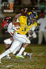 Mount Tabor Spartans vs Winston-Salem Prep Phoenix Varsity Football