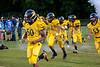 Mt Tabor Spartans vs Butler Bulldogs Varsity Football<br /> Friday, September 13, 2013 at Mt Tabor High School<br /> Winston-Salem, North Carolina<br /> (file 192828_803Q5763_1D3)
