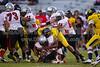 Mt Tabor Spartans vs Butler Bulldogs Varsity Football<br /> Friday, September 13, 2013 at Mt Tabor High School<br /> Winston-Salem, North Carolina<br /> (file 193203_BV0H6600_1D4)
