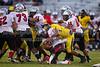 Mt Tabor Spartans vs Butler Bulldogs Varsity Football<br /> Friday, September 13, 2013 at Mt Tabor High School<br /> Winston-Salem, North Carolina<br /> (file 193202_BV0H6599_1D4)
