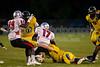 Mt Tabor Spartans vs Butler Bulldogs Varsity Football<br /> Friday, September 13, 2013 at Mt Tabor High School<br /> Winston-Salem, North Carolina<br /> (file 194345_BV0H6645_1D4)