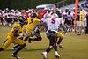 Mt Tabor Spartans vs Butler Bulldogs Varsity Football<br /> Friday, September 13, 2013 at Mt Tabor High School<br /> Winston-Salem, North Carolina<br /> (file 193825_803Q5783_1D3)