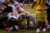Mt Tabor Spartans vs Butler Bulldogs Varsity Football<br /> Friday, September 13, 2013 at Mt Tabor High School<br /> Winston-Salem, North Carolina<br /> (file 193929_803Q5794_1D3)