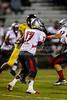 Mt Tabor Spartans vs Butler Bulldogs Varsity Football<br /> Friday, September 13, 2013 at Mt Tabor High School<br /> Winston-Salem, North Carolina<br /> (file 195803_BV0H6686_1D4)