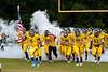 Mt Tabor Spartans vs Butler Bulldogs Varsity Football<br /> Friday, September 13, 2013 at Mt Tabor High School<br /> Winston-Salem, North Carolina<br /> (file 192823_803Q5747_1D3)