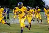 Mt Tabor Spartans vs Butler Bulldogs Varsity Football<br /> Friday, September 13, 2013 at Mt Tabor High School<br /> Winston-Salem, North Carolina<br /> (file 192828_803Q5762_1D3)