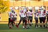 Mt Tabor Spartans vs Butler Bulldogs Varsity Football<br /> Friday, September 13, 2013 at Mt Tabor High School<br /> Winston-Salem, North Carolina<br /> (file 184837_BV0H6474_1D4)