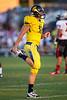 Mt Tabor Spartans vs Butler Bulldogs Varsity Football<br /> Friday, September 13, 2013 at Mt Tabor High School<br /> Winston-Salem, North Carolina<br /> (file 190020_BV0H6491_1D4)
