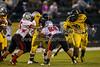Mt Tabor Spartans vs Butler Bulldogs Varsity Football<br /> Friday, September 13, 2013 at Mt Tabor High School<br /> Winston-Salem, North Carolina<br /> (file 194342_BV0H6641_1D4)