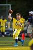 Mt Tabor Spartans vs Butler Bulldogs Varsity Football<br /> Friday, September 13, 2013 at Mt Tabor High School<br /> Winston-Salem, North Carolina<br /> (file 184734_BV0H6469_1D4)