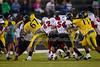 Mt Tabor Spartans vs Butler Bulldogs Varsity Football<br /> Friday, September 13, 2013 at Mt Tabor High School<br /> Winston-Salem, North Carolina<br /> (file 193548_BV0H6609_1D4)