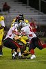 Mt Tabor Spartans vs Butler Bulldogs Varsity Football<br /> Friday, September 13, 2013 at Mt Tabor High School<br /> Winston-Salem, North Carolina<br /> (file 195303_BV0H6678_1D4)