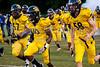 Mt Tabor Spartans vs Butler Bulldogs Varsity Football<br /> Friday, September 13, 2013 at Mt Tabor High School<br /> Winston-Salem, North Carolina<br /> (file 192827_803Q5759_1D3)