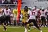Mt Tabor Spartans vs Butler Bulldogs Varsity Football<br /> Friday, September 13, 2013 at Mt Tabor High School<br /> Winston-Salem, North Carolina<br /> (file 193201_BV0H6598_1D4)