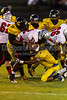 Mt Tabor Spartans vs Butler Bulldogs Varsity Football<br /> Friday, September 13, 2013 at Mt Tabor High School<br /> Winston-Salem, North Carolina<br /> (file 194614_BV0H6652_1D4)