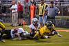 Mt Tabor Spartans vs Butler Bulldogs Varsity Football<br /> Friday, September 13, 2013 at Mt Tabor High School<br /> Winston-Salem, North Carolina<br /> (file 193826_803Q5785_1D3)
