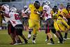 Mt Tabor Spartans vs Butler Bulldogs Varsity Football<br /> Friday, September 13, 2013 at Mt Tabor High School<br /> Winston-Salem, North Carolina<br /> (file 193241_BV0H6602_1D4)