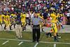Mt Tabor Spartans vs Butler Bulldogs Varsity Football<br /> Friday, September 13, 2013 at Mt Tabor High School<br /> Winston-Salem, North Carolina<br /> (file 192900_BV0H6585_1D4)