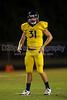 Mt Tabor Spartans vs Butler Bulldogs Varsity Football<br /> Friday, September 13, 2013 at Mt Tabor High School<br /> Winston-Salem, North Carolina<br /> (file 195639_BV0H6681_1D4)