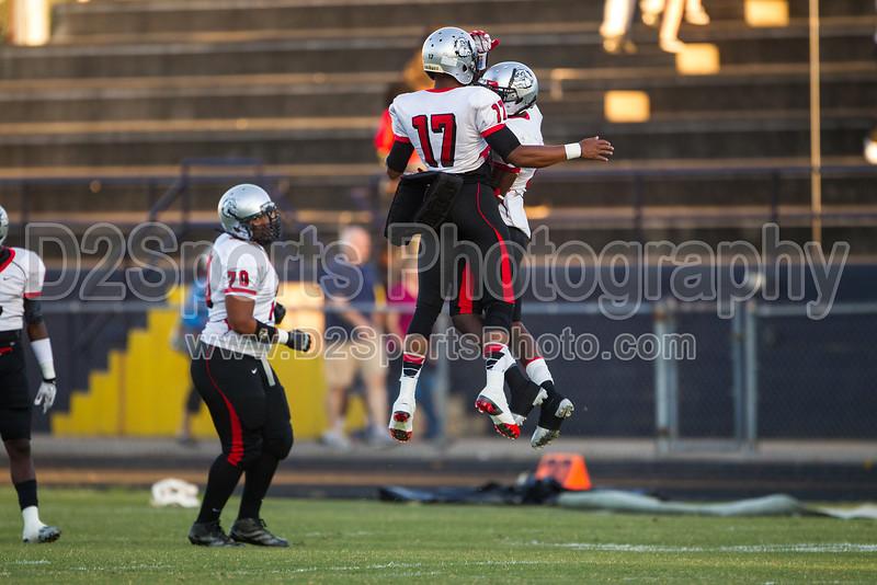 Mt Tabor Spartans vs Butler Bulldogs Varsity Football<br /> Friday, September 13, 2013 at Mt Tabor High School<br /> Winston-Salem, North Carolina<br /> (file 184805_BV0H6472_1D4)