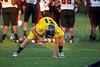 Mt Tabor Spartans vs Butler Bulldogs Varsity Football<br /> Friday, September 13, 2013 at Mt Tabor High School<br /> Winston-Salem, North Carolina<br /> (file 190116_BV0H6493_1D4)