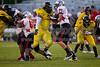 Mt Tabor Spartans vs Butler Bulldogs Varsity Football<br /> Friday, September 13, 2013 at Mt Tabor High School<br /> Winston-Salem, North Carolina<br /> (file 193241_BV0H6604_1D4)