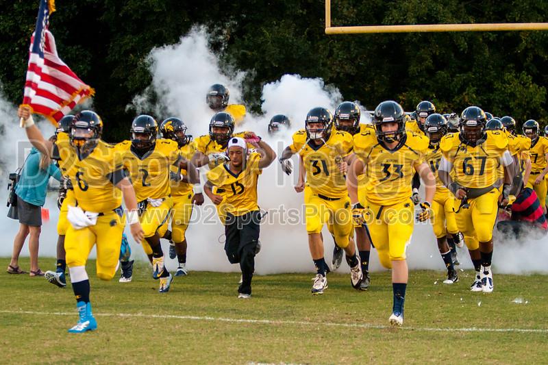 Mt Tabor Spartans vs Butler Bulldogs Varsity Football<br /> Friday, September 13, 2013 at Mt Tabor High School<br /> Winston-Salem, North Carolina<br /> (file 192824_803Q5748_1D3)