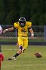 Mt Tabor Spartans vs Butler Bulldogs Varsity Football<br /> Friday, September 13, 2013 at Mt Tabor High School<br /> Winston-Salem, North Carolina<br /> (file 193016_BV0H6591_1D4)