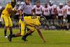 Mt Tabor Spartans vs Butler Bulldogs Varsity Football<br /> Friday, September 13, 2013 at Mt Tabor High School<br /> Winston-Salem, North Carolina<br /> (file 193120_BV0H6594_1D4)