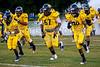 Mt Tabor Spartans vs Butler Bulldogs Varsity Football<br /> Friday, September 13, 2013 at Mt Tabor High School<br /> Winston-Salem, North Carolina<br /> (file 192826_803Q5758_1D3)