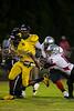 Mt Tabor Spartans vs Butler Bulldogs Varsity Football<br /> Friday, September 13, 2013 at Mt Tabor High School<br /> Winston-Salem, North Carolina<br /> (file 195302_BV0H6674_1D4)