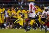 Mt Tabor Spartans vs Butler Bulldogs Varsity Football<br /> Friday, September 13, 2013 at Mt Tabor High School<br /> Winston-Salem, North Carolina<br /> (file 193617_BV0H6613_1D4)