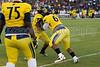 Mt Tabor Spartans vs Butler Bulldogs Varsity Football<br /> Friday, September 13, 2013 at Mt Tabor High School<br /> Winston-Salem, North Carolina<br /> (file 190606_BV0H6499_1D4)