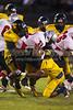 Mt Tabor Spartans vs Butler Bulldogs Varsity Football<br /> Friday, September 13, 2013 at Mt Tabor High School<br /> Winston-Salem, North Carolina<br /> (file 194614_BV0H6653_1D4)
