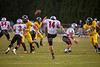 Mt Tabor Spartans vs Butler Bulldogs Varsity Football<br /> Friday, September 13, 2013 at Mt Tabor High School<br /> Winston-Salem, North Carolina<br /> (file 193318_803Q5769_1D3)