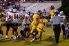 Mt Tabor Spartans vs Butler Bulldogs Varsity Football<br /> Friday, September 13, 2013 at Mt Tabor High School<br /> Winston-Salem, North Carolina<br /> (file 194004_803Q5797_1D3)