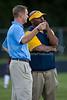 Mt Tabor Spartans vs Butler Bulldogs Varsity Football<br /> Friday, September 13, 2013 at Mt Tabor High School<br /> Winston-Salem, North Carolina<br /> (file 184008_BV0H6435_1D4)