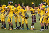 Mt Tabor Spartans vs Butler Bulldogs Varsity Football<br /> Friday, September 13, 2013 at Mt Tabor High School<br /> Winston-Salem, North Carolina<br /> (file 190903_803Q5698_1D3)
