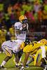 Mt Tabor Spartans vs Carver Yellow Jackets Varsity Football<br /> Friday, September 06, 2013 at Mt Tabor High School<br /> Winston-Salem, North Carolina<br /> (file 220846_BV0H6023_1D4)