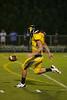Mt Tabor Spartans vs Carver Yellow Jackets Varsity Football<br /> Friday, September 06, 2013 at Mt Tabor High School<br /> Winston-Salem, North Carolina<br /> (file 201057_803Q4919_1D3)