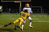 Mt Tabor Spartans vs Carver Yellow Jackets Varsity Football<br /> Friday, September 06, 2013 at Mt Tabor High School<br /> Winston-Salem, North Carolina<br /> (file 201208_803Q4926_1D3)
