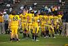 Mt Tabor Spartans vs Carver Yellow Jackets Varsity Football<br /> Friday, September 06, 2013 at Mt Tabor High School<br /> Winston-Salem, North Carolina<br /> (file 185950_803Q4745_1D3)