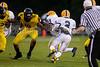 Mt Tabor Spartans vs Carver Yellow Jackets Varsity Football<br /> Friday, September 06, 2013 at Mt Tabor High School<br /> Winston-Salem, North Carolina<br /> (file 194204_BV0H5401_1D4)