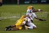 Mt Tabor Spartans vs Carver Yellow Jackets Varsity Football<br /> Friday, September 06, 2013 at Mt Tabor High School<br /> Winston-Salem, North Carolina<br /> (file 194409_803Q4840_1D3)